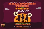 Halloween Trick or Treat Market