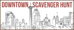 Downtown SA Scavenger Hunt